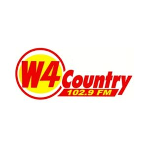 Fiche de la radio WWWW 102.9 W4 Country