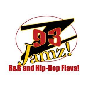 Fiche de la radio WWWZ Z93 JAMZ