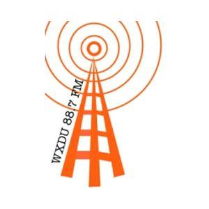 Fiche de la radio WXDU 88.7 FM
