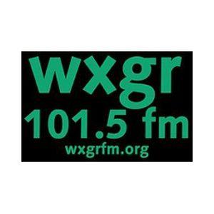 Fiche de la radio WXGR FM