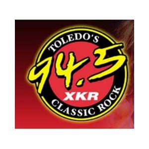 Fiche de la radio WXKR XKR 94.5
