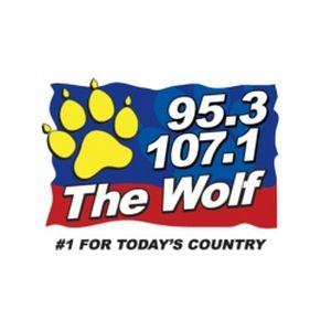 Fiche de la radio WXLF The Wolf