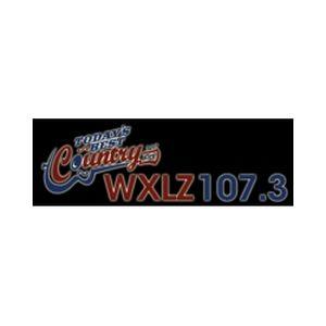 Fiche de la radio WXLZ