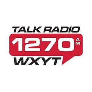 Fiche de la radio WXYT Talk Radio 1270