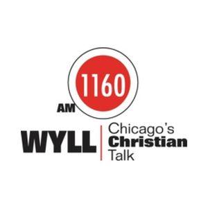 Fiche de la radio WYLL 1160