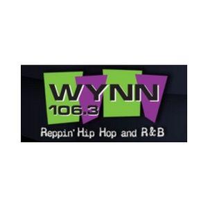 Fiche de la radio WYNN 106.3