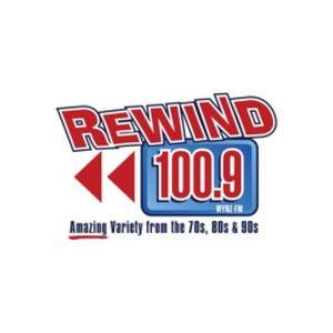 Fiche de la radio WYNZ Rewind 100.9