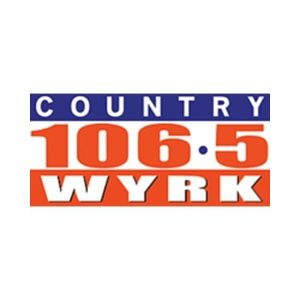 Fiche de la radio WYRK Country 106.5