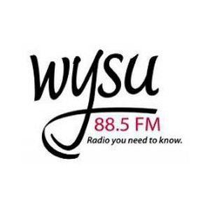 Fiche de la radio WYSU 88.5 FM