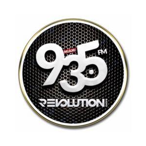 Fiche de la radio WZFL Revolution 93.5