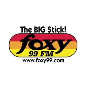 Fiche de la radio WZFX Foxy 99