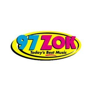 Fiche de la radio WZOK 97 ZOK