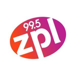 Fiche de la radio WZPL 99.5