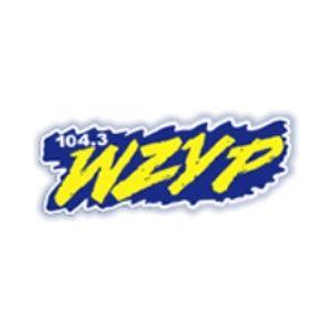 Fiche de la radio WZYP