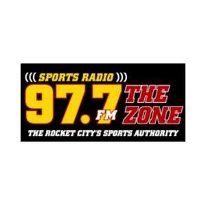 Fiche de la radio WZZN The Zone 97.7