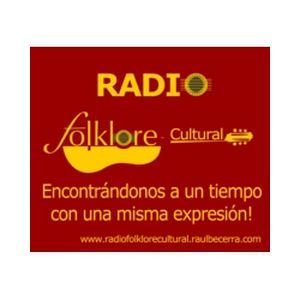 Fiche de la radio XE1V Radio Folklore Cultural