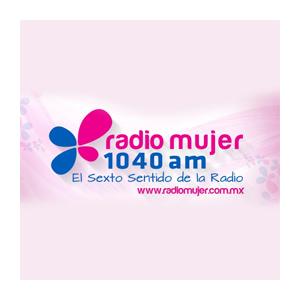 Fiche de la radio XEBBB Radio Mujer