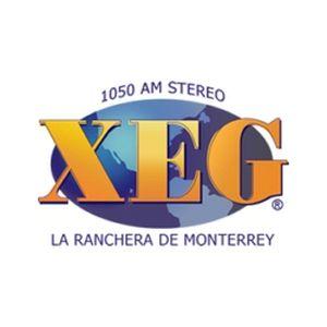 Fiche de la radio XEG La Ranchera de Monterrey