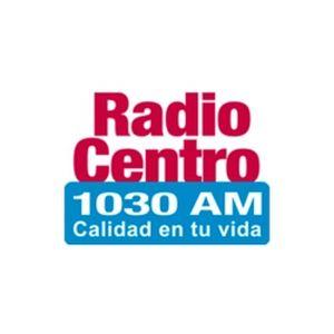 Fiche de la radio XEQR Radio Centro 1030 AM