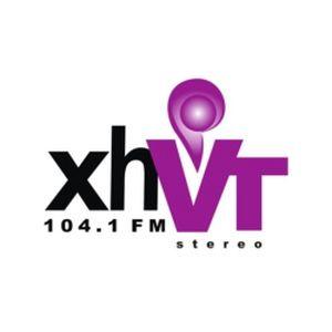 Fiche de la radio XEVT 104.1 fm