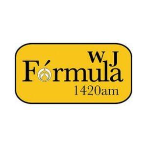 Fiche de la radio XEWJ Fórmula