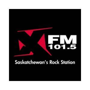 Fiche de la radio XFM 101.5