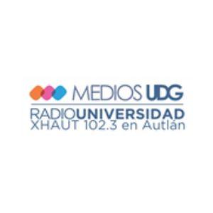 Fiche de la radio XHAUT Red UDG Radio