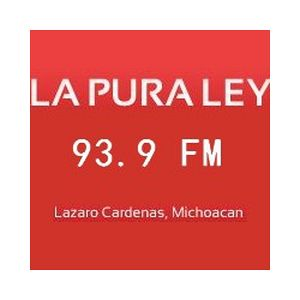 Fiche de la radio XHLZ 93.9 FM