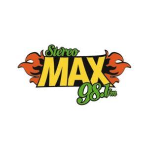 Fiche de la radio XHMAXX Stereo Max