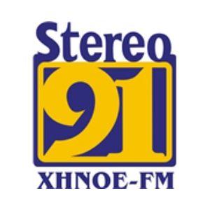Fiche de la radio XHNOE Stereo 91.3