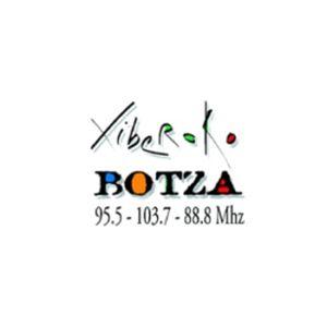 Fiche de la radio Xiberoko Botza