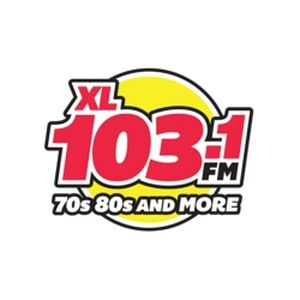 Fiche de la radio XL 103