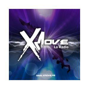 Fiche de la radio X-Move la Radio