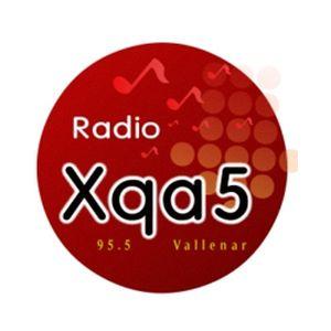 Fiche de la radio Xqa 5 Radio 95.5