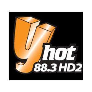 Fiche de la radio Y Hot HD2 88.3 FM