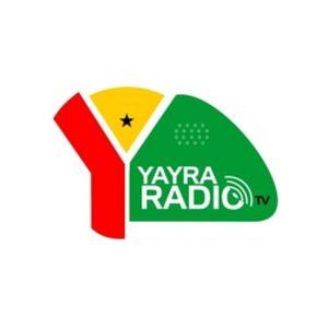 Fiche de la radio Yayra Radio TV