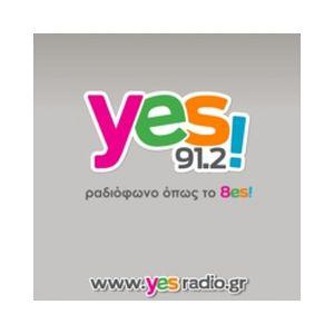 Fiche de la radio Yes! 91,2
