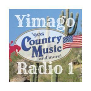 Fiche de la radio Yimago Radio 1