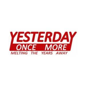Fiche de la radio YOM Yesterday Once More