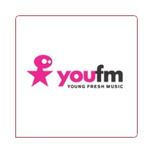 Fiche de la radio You FM Just Music
