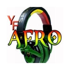 Fiche de la radio Your Flava Afro