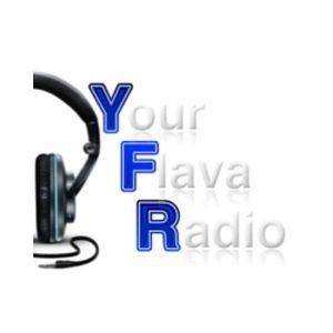 Fiche de la radio Your Flava Radio