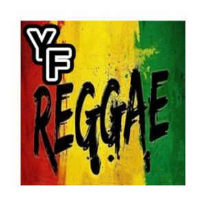 Fiche de la radio Your Flava Reggae