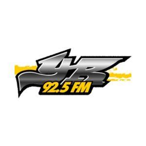 Fiche de la radio YR92.5fm