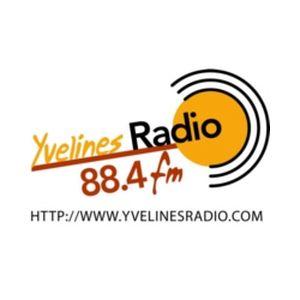 Fiche de la radio Yvelines Radio 88.4 FM