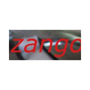 Fiche de la radio Zango FM