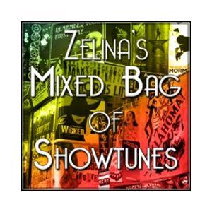 Fiche de la radio Zelina's Mixed Bag of Showtunes