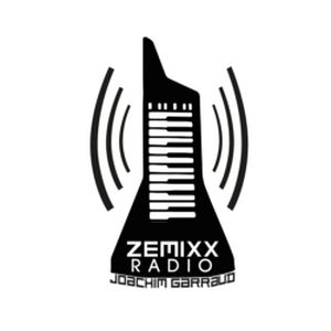 Fiche de la radio ZeMixx Radio by Joachim Garraud