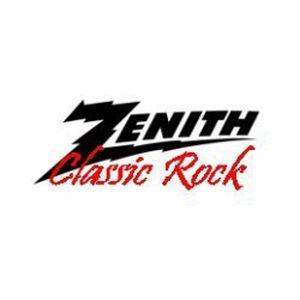 Fiche de la radio Zenith Classic Rock