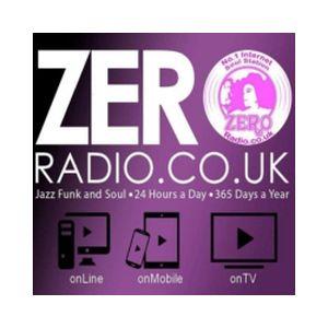 Fiche de la radio Zero Radio
